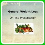 general weight loss online presentation